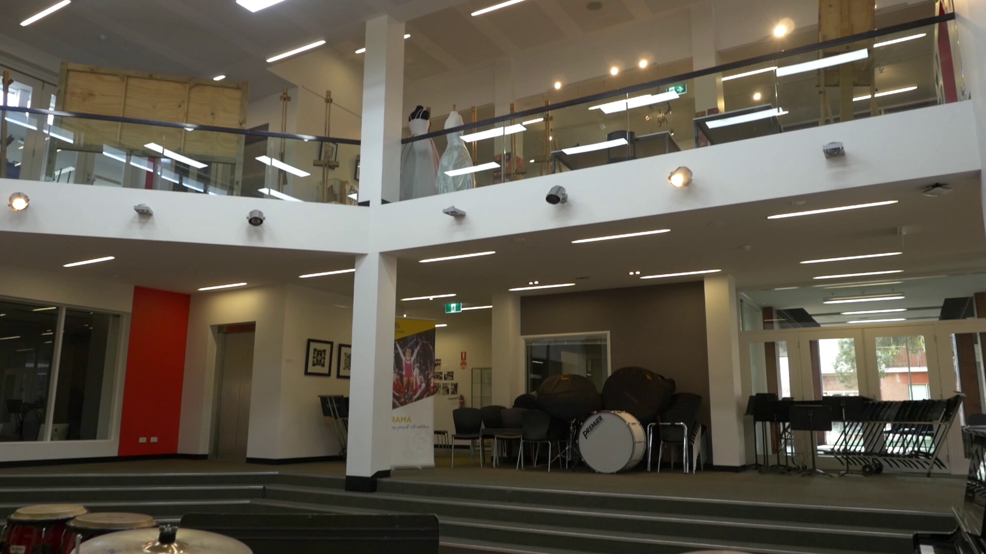 Facilities CPAC