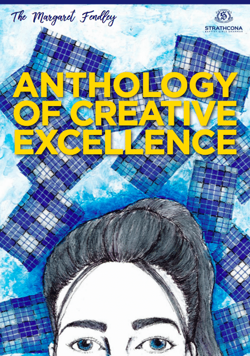 anthology of creative excellence