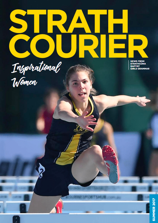 strath courier hurdles cover