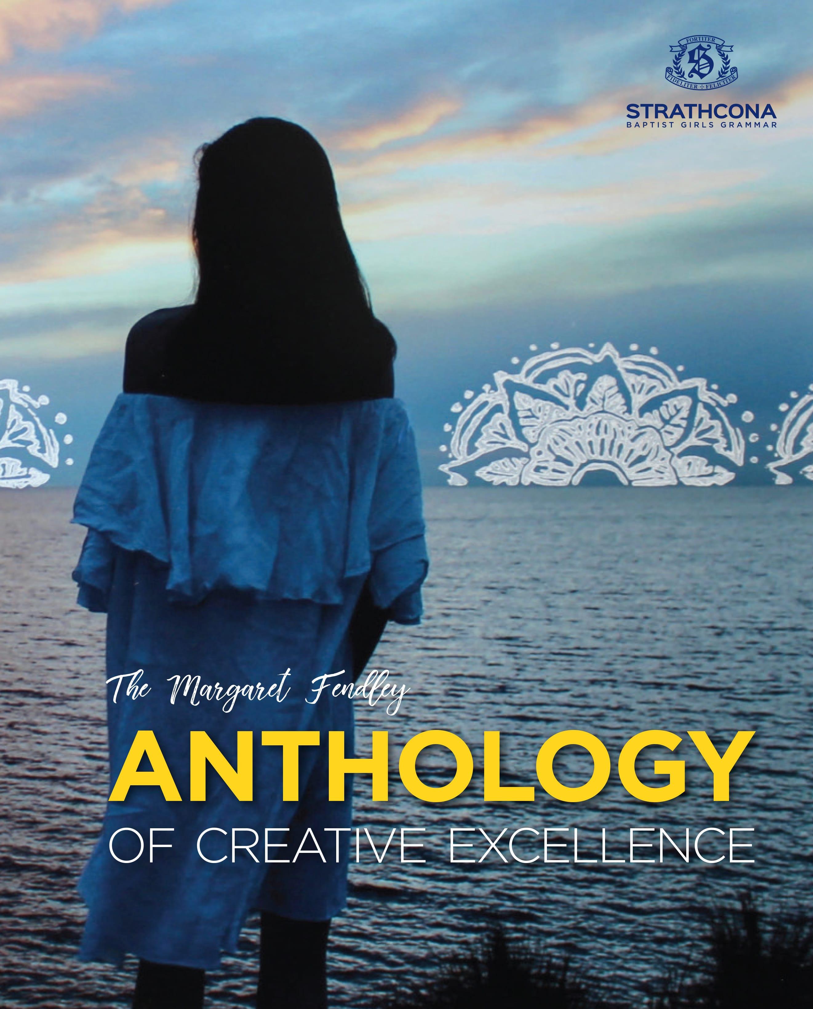 strathcona anthology cover